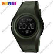 Часы Skmei 1269 Зеленые