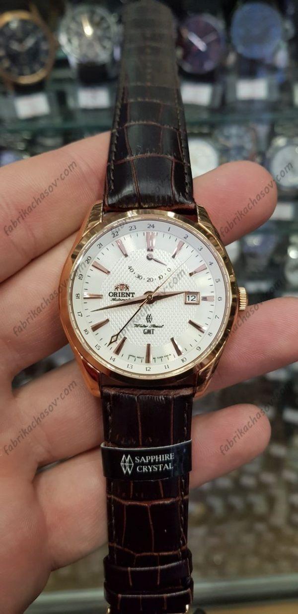 Часы ORIENT Automatic FDJ05001W0
