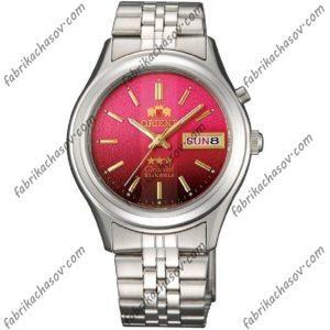 Часы ORIENT 3 STARS  FEM0301XH9