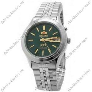 Часы ORIENT 3 STARS  FEM0301YF9