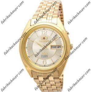 Часы ORIENT 3 STARS  FEM0401KC9