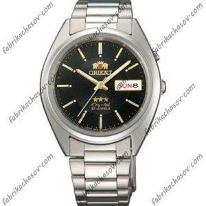 Часы ORIENT 3 STARS FEM0401RB9