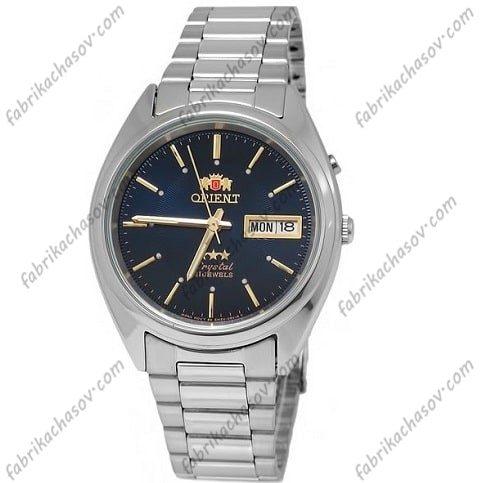Часы ORIENT 3 STARS FEM0401RD9