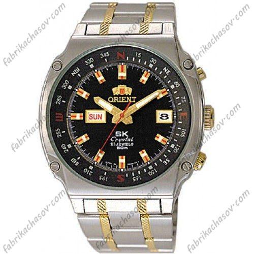 Часы ORIENT SPORTY FEM5H004BJ