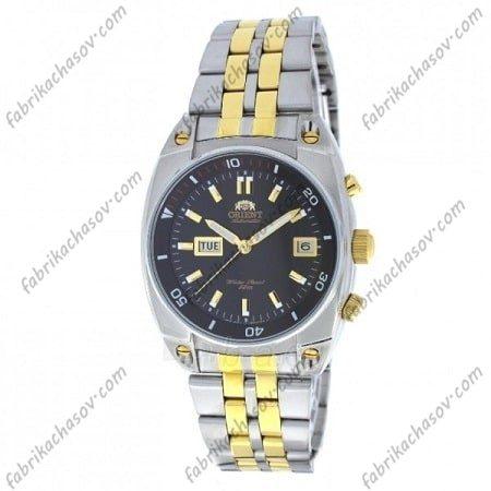 Часы ORIENT AUTOMATIC FEM60004BJ