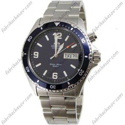 Часы ORIENT AUTOMATIC FEM65002DW