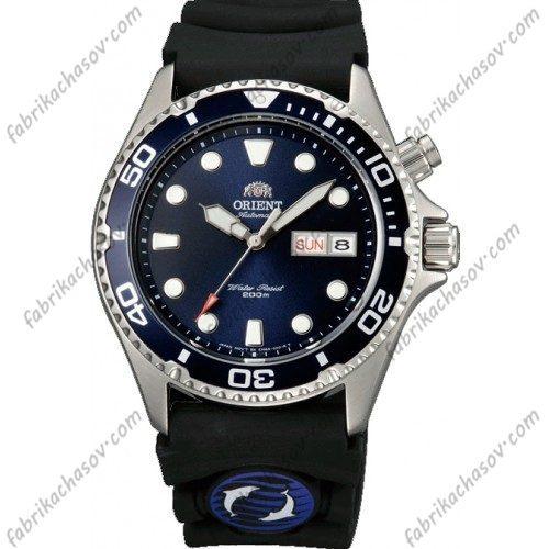 Часы ORIENT AUTOMATIC FEM6500CD9