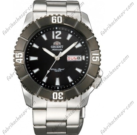 Часы ORIENT AUTOMATIC FEM7D002B9