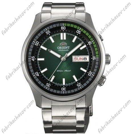 Часы ORIENT AUTOMATIC FEM7E004F9