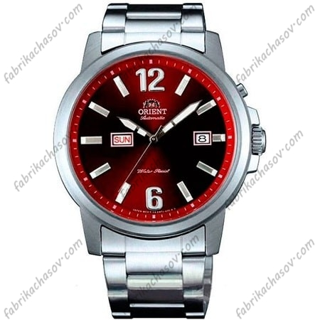 Часы ORIENT AUTOMATIC FEM7J009H9