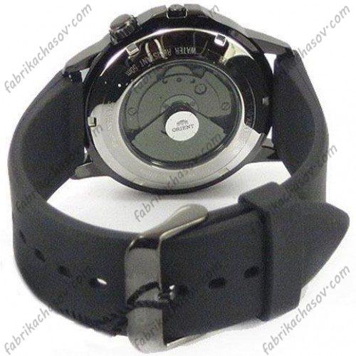 Часы ORIENT AUTOMATIC FEM7K00AB9
