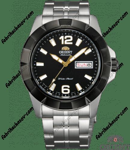Часы ORIENT AUTOMATIC FEM7L002B9