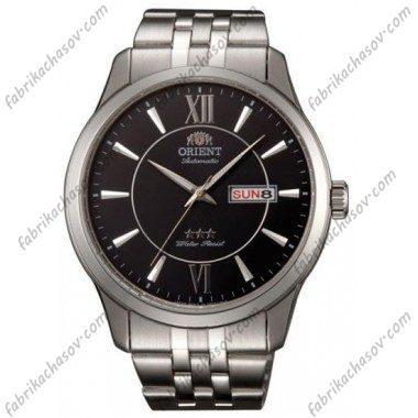 Часы ORIENT 3 STARS FEM7P003W9