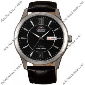 Часы ORIENT 3 STARS FEM7P006B9