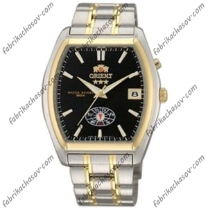 Часы ORIENT 3 STARS FEMAV002BS