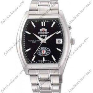 Часы ORIENT 3 STARS FEMAV003BS