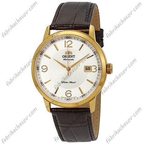 Часы ORIENT AUTOMATIC FER27004W0