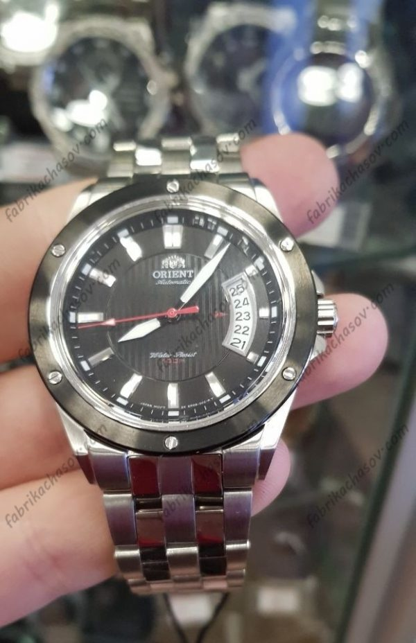 Часы ORIENT AUTOMATIC FER28004B0