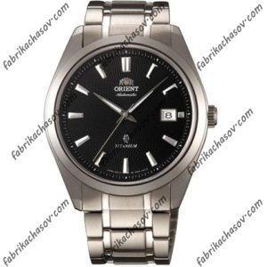 Часы ORIENT TITANIUM FER2F001B0