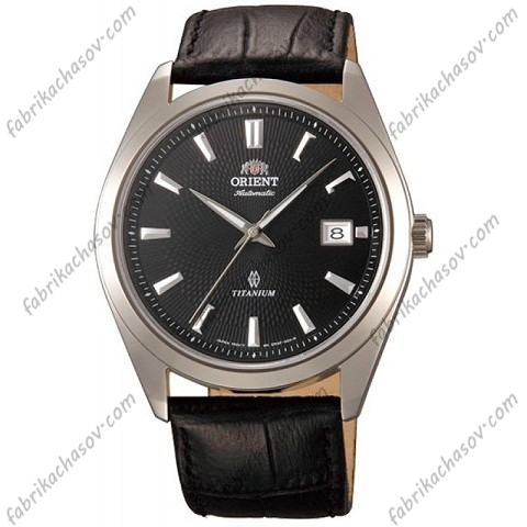 Часы ORIENT TITANIUM FER2F003B0