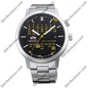 Часы ORIENT Multi Year Calendar FER2L002B0