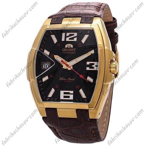 Часы ORIENT AUTOMATIC FERAL001B0