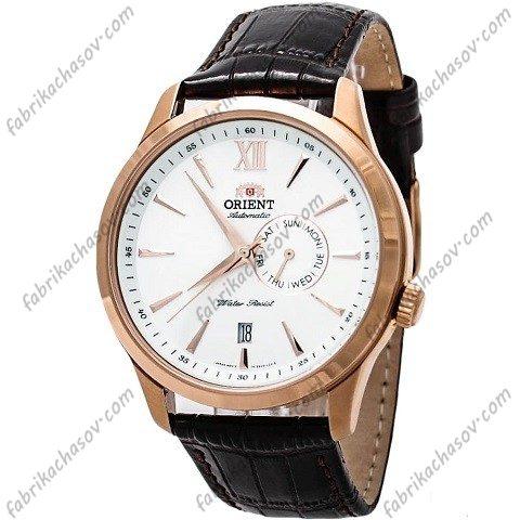 Часы ORIENT AUTOMATIC FES00004W0