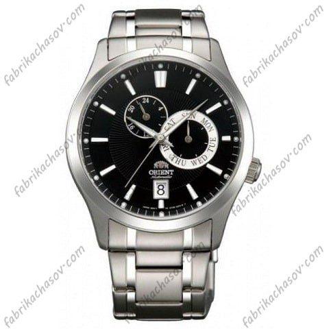 Часы ORIENT AUTOMATIC FET0K002B0