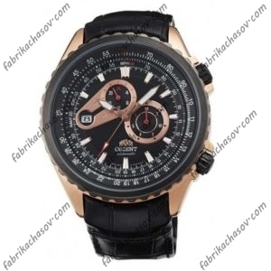Часы ORIENT AUTOMATIC FET0M002B0