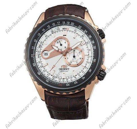 Часы ORIENT AUTOMATIC FET0M003W0