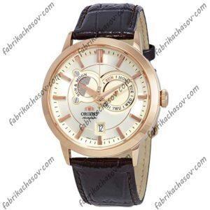 Часы ORIENT AUTOMATIC FET0P001W0
