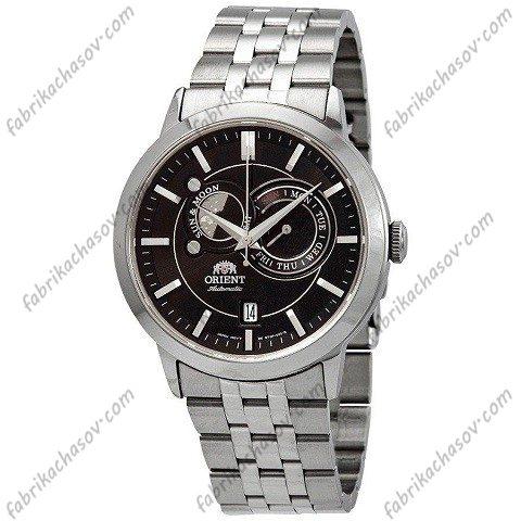 Часы ORIENT AUTOMATIC FET0P002B0