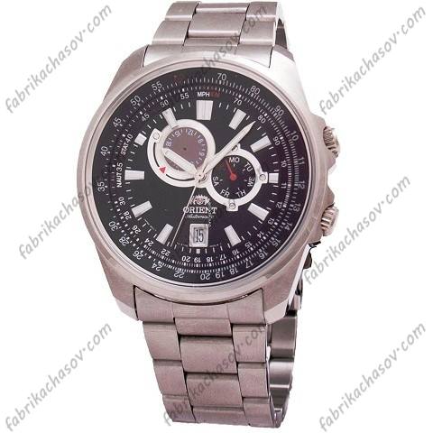 Часы ORIENT AUTOMATIC FET0Q003B0
