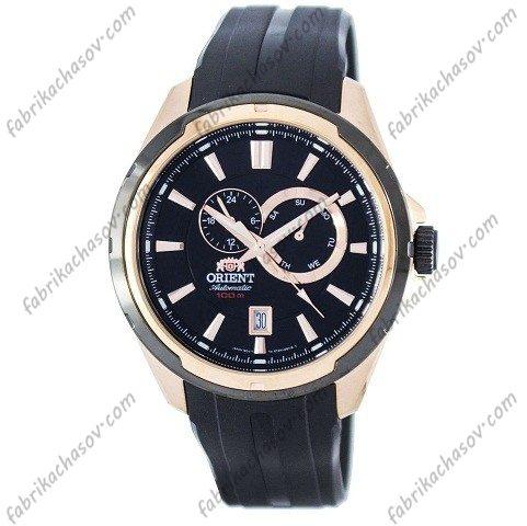 Часы ORIENT AUTOMATIC FET0V002B0