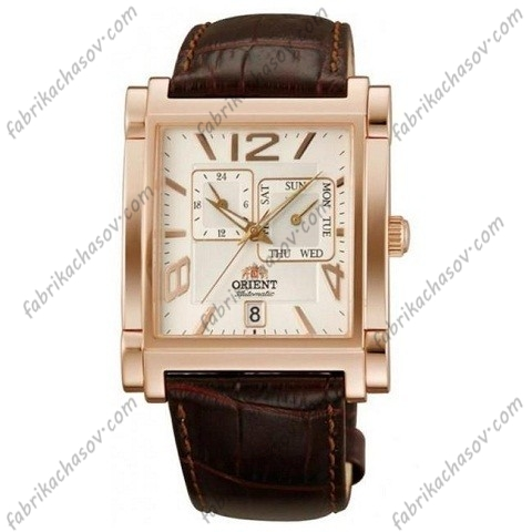 Часы ORIENT AUTOMATIC FETAC008W0