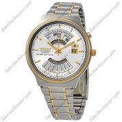 Часы ORIENT MULTI YEAR CALENDAR FEU00000WW