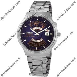 Часы ORIENT Multi Year Calendar FEU00002DW