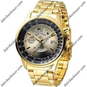 Часы ORIENT Multi Year Calendar FEU07004UX