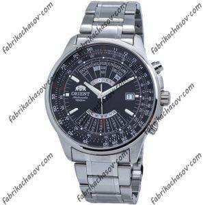 Часы ORIENT Multi Year Calendar FEU07005BX