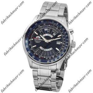 Часы ORIENT Multi Year Calendar FEU07008DX