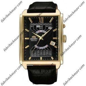 Часы ORIENT Multi Year Calendar FEUAG002BH