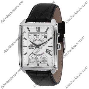 Часы ORIENT Multi Year Calendar FEUAG005WH