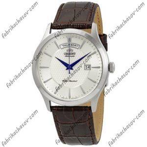 Часы ORIENT AUTOMATIC FEV0V004SH