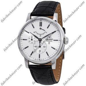 Часы ORIENT AUTOMATIC FEZ09004W0