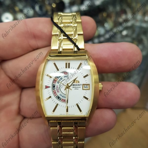 Часы ORIENT Automatic FFNAA001WH