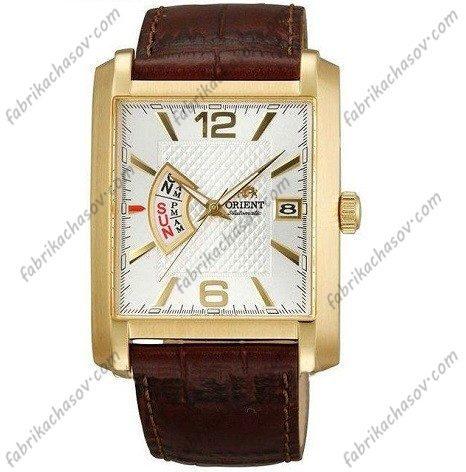 Часы ORIENT  Automatic  FFNAB002WH