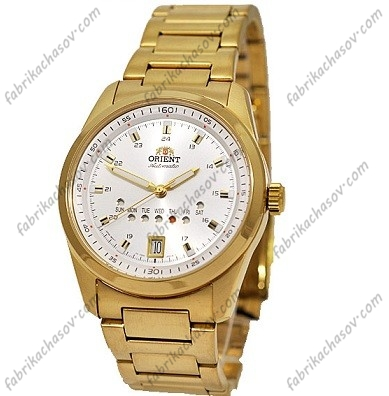 Часы ORIENT Automatic  FFP01001S7
