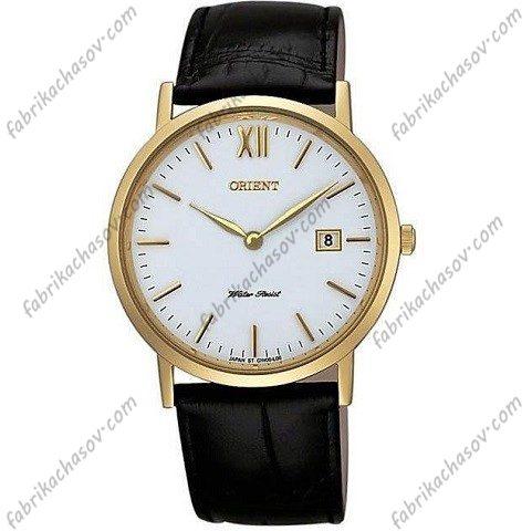 Часы ORIENT  QUARTZ  FGW00002W0
