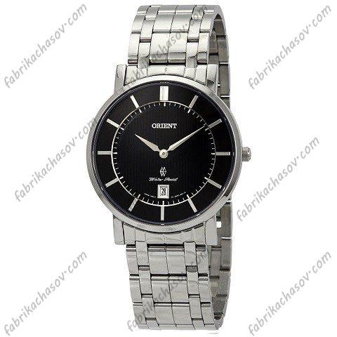 Часы ORIENT QUARTZ  FGW01005B0