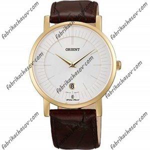 Часы ORIENT QUARTZ  FGW01008W0